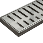 Perforated Slot Grates
